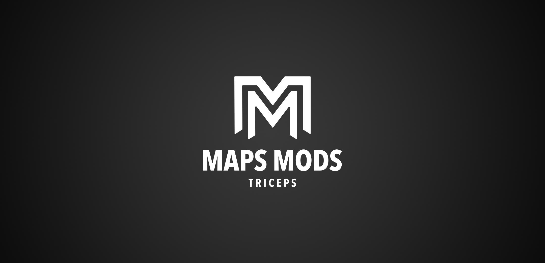 MAPS Triceps MOD