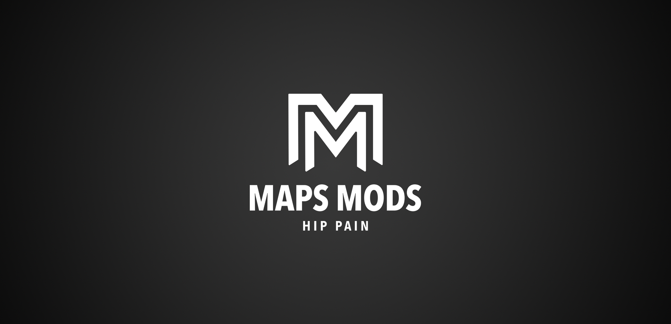MAPS Hip Pain Mod