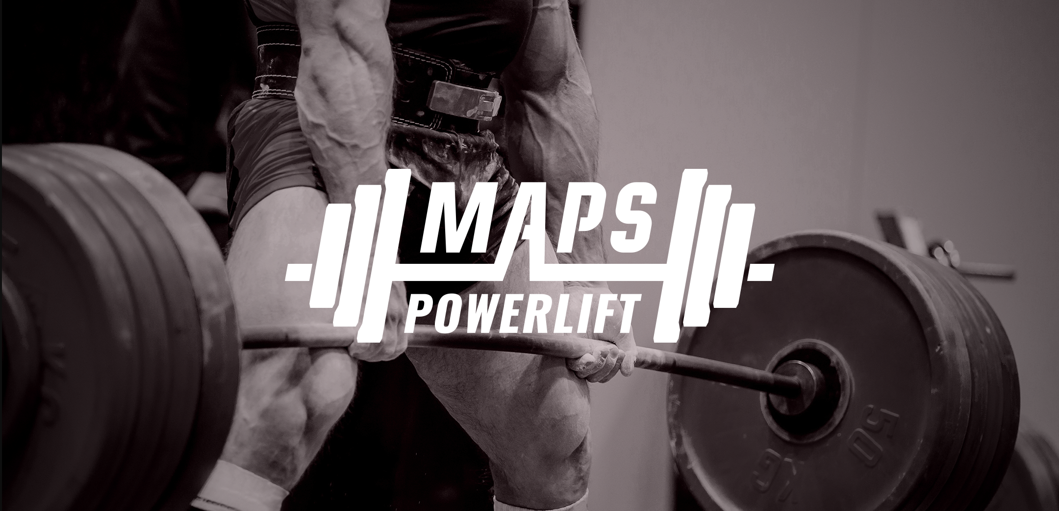 MAPS Powerlift | MAPS Fitness Products