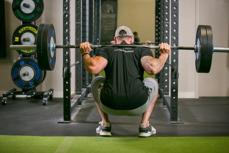 How to Squat Like a Pro | Mind Pump