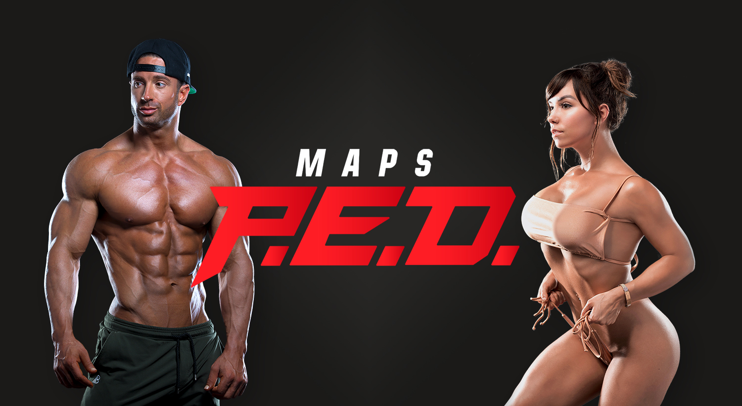 MAPS P.E.D. | Mind Pump Media