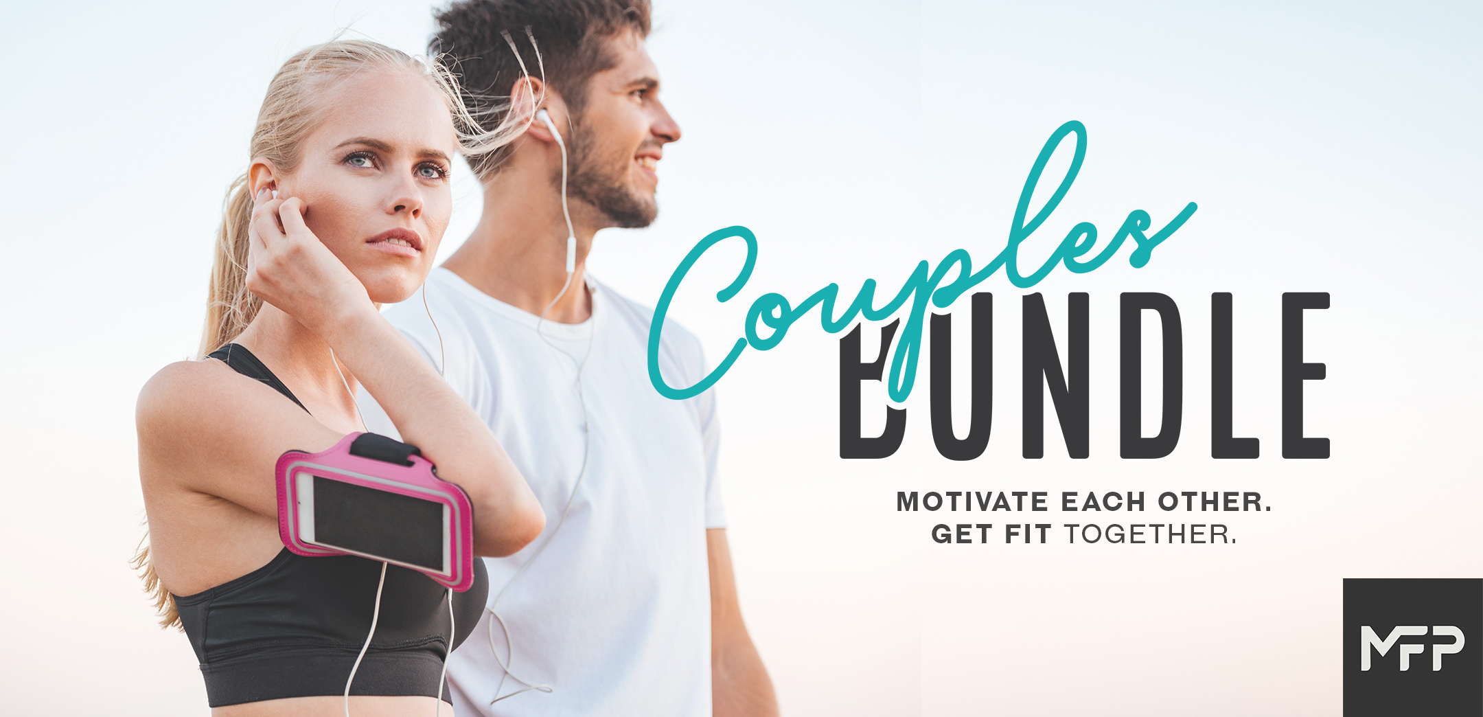 Couple Bundle Banner