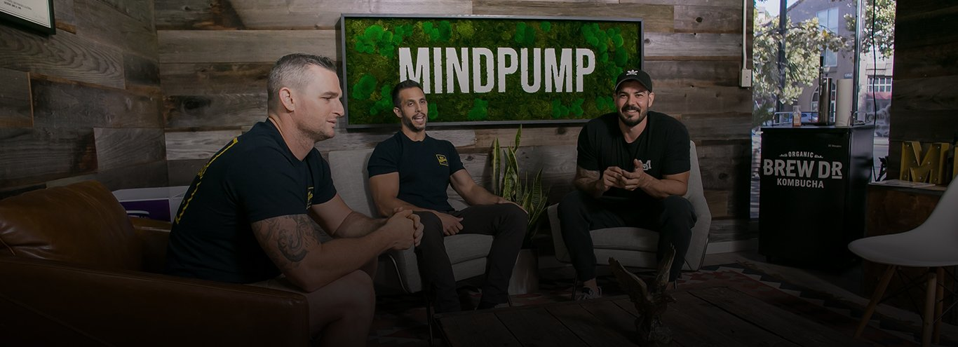 Mind Pump Media Story | Who We Are