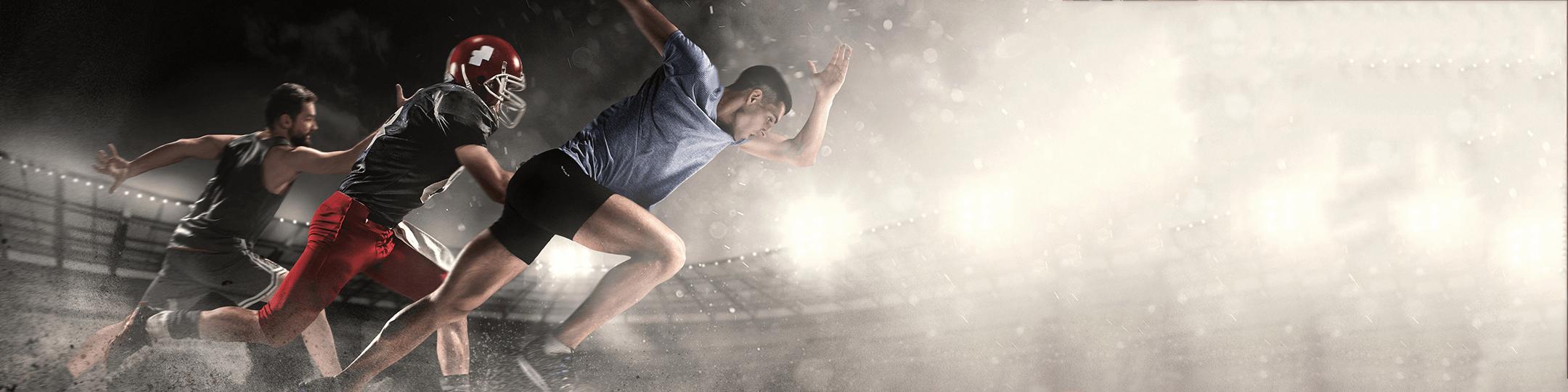 Athlete-banner