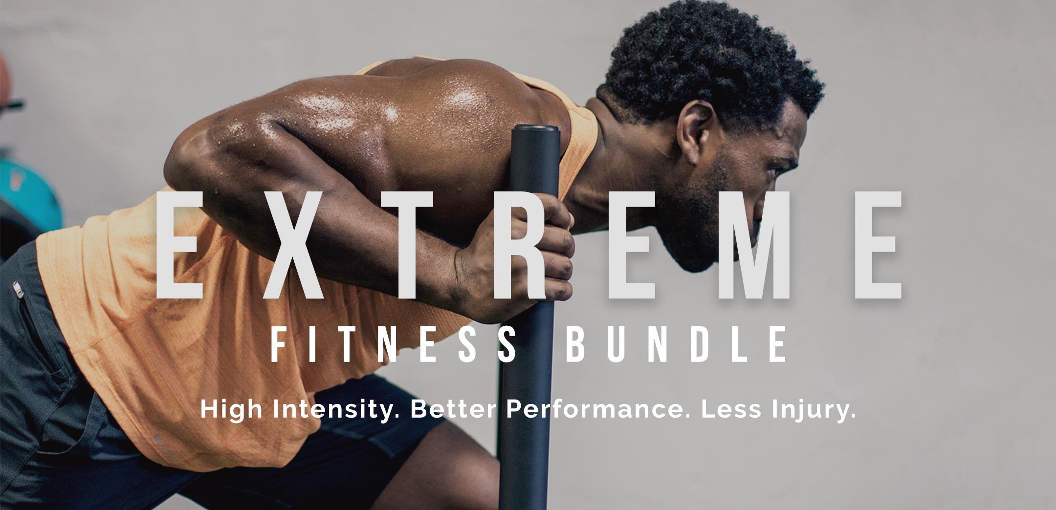 Extreme Fitness image