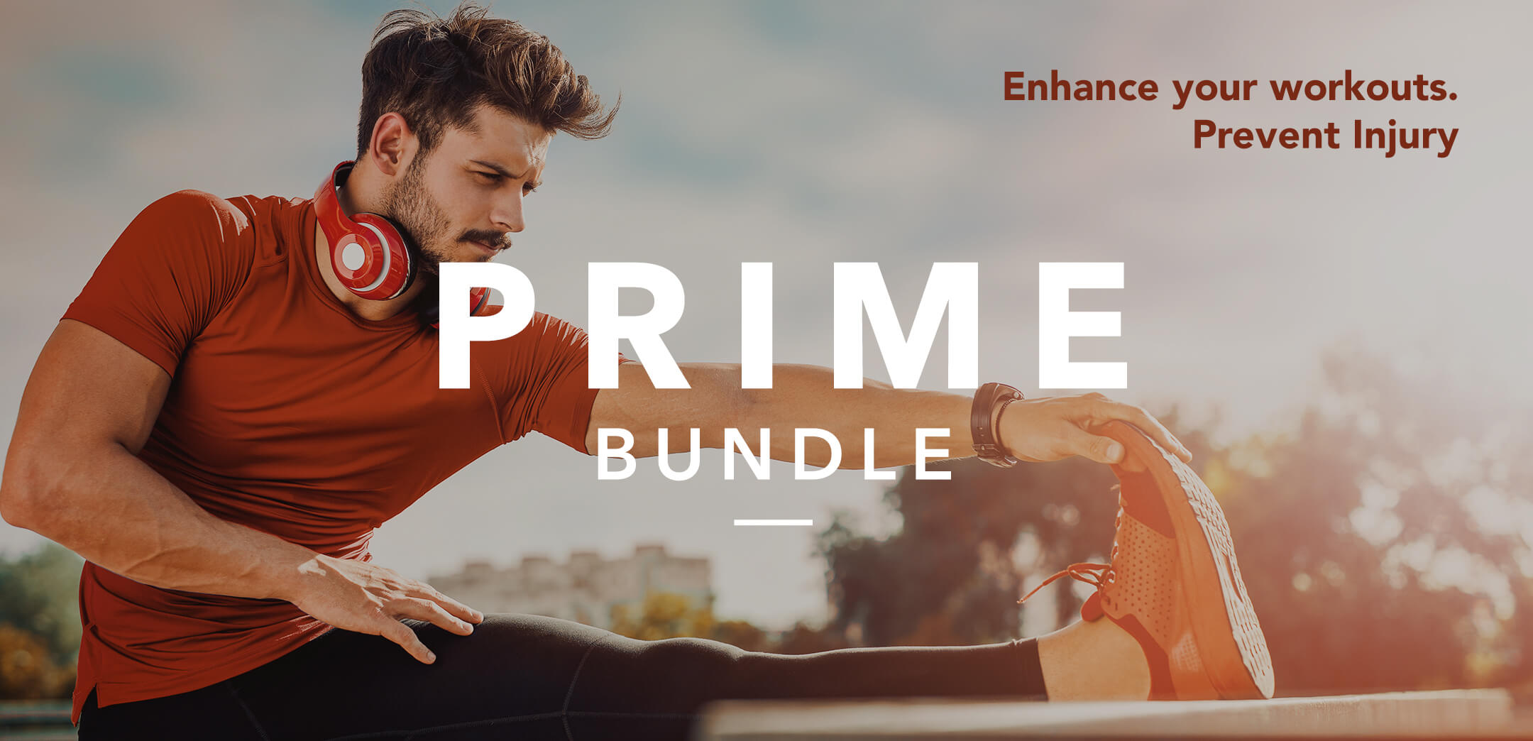 Prime Bundle Landing Page Banner