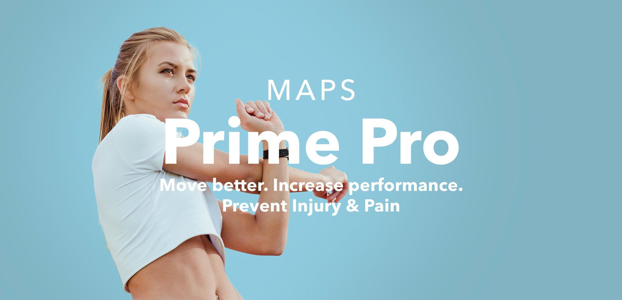 Prime Pro Image