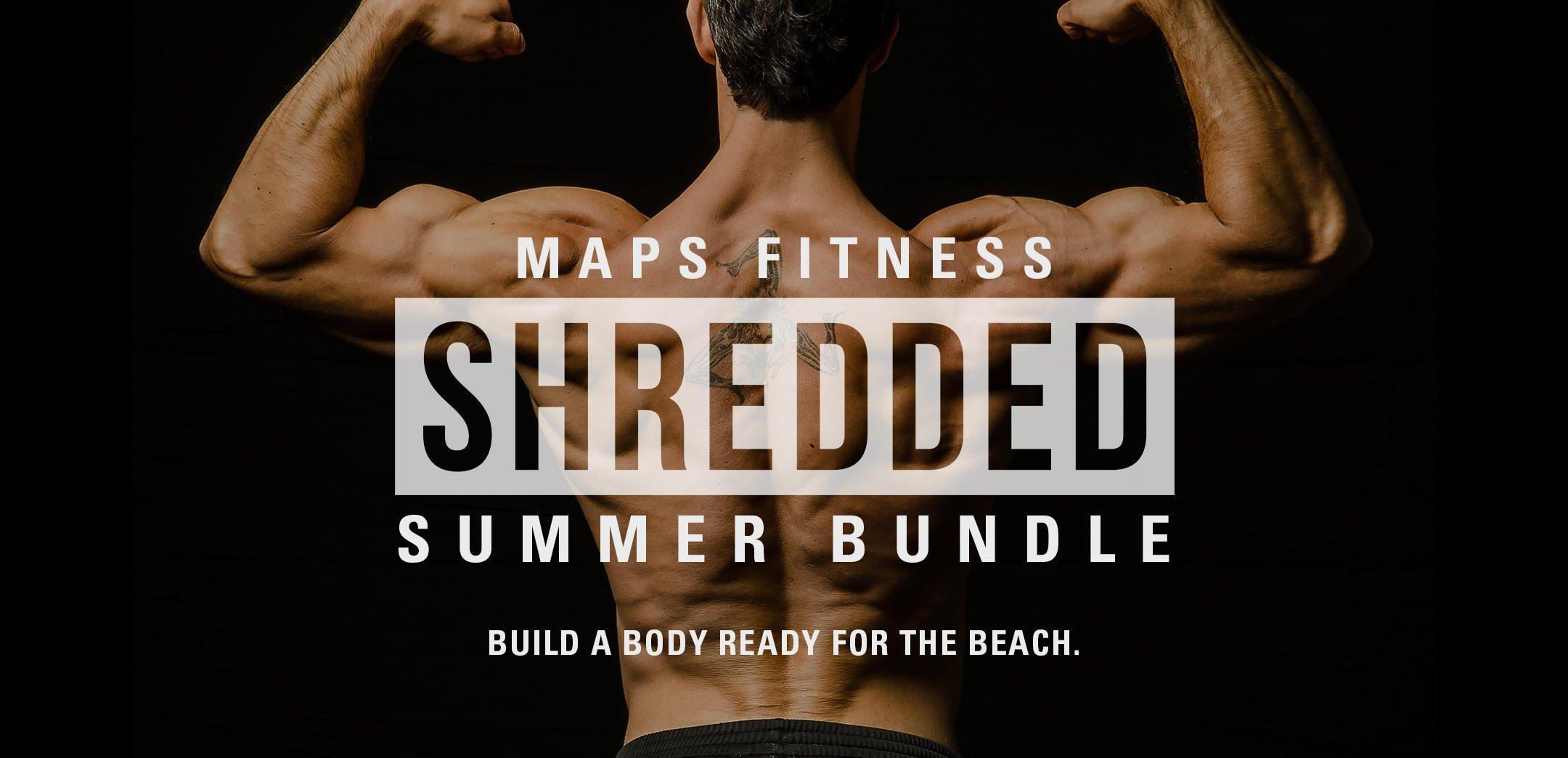 Shredded Bundle image