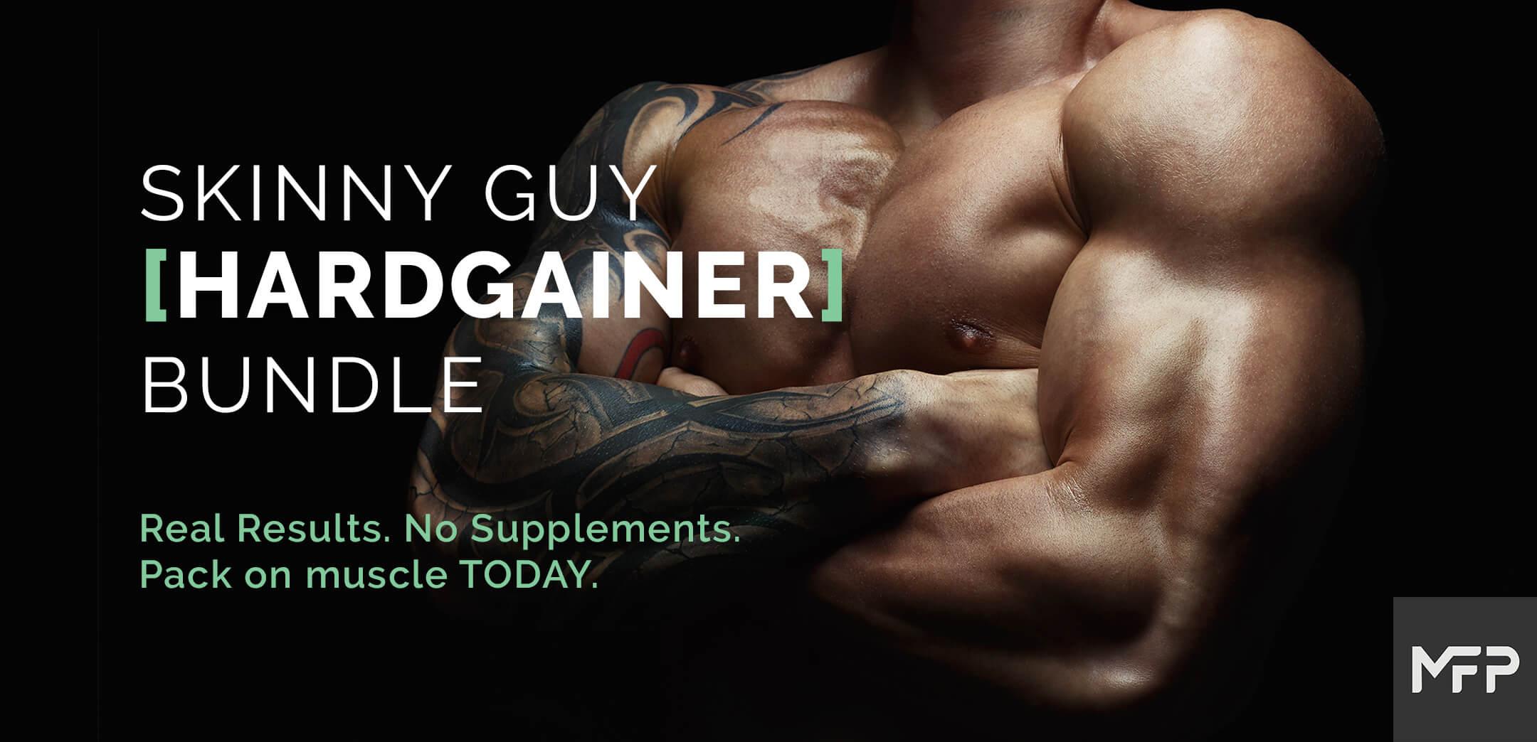Skinny Guy banner Image