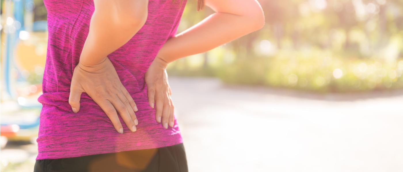 MAPS Hip Pain MOD