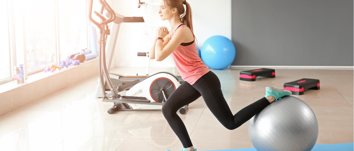 Safe Start Bundle | MAPS Fitness Products