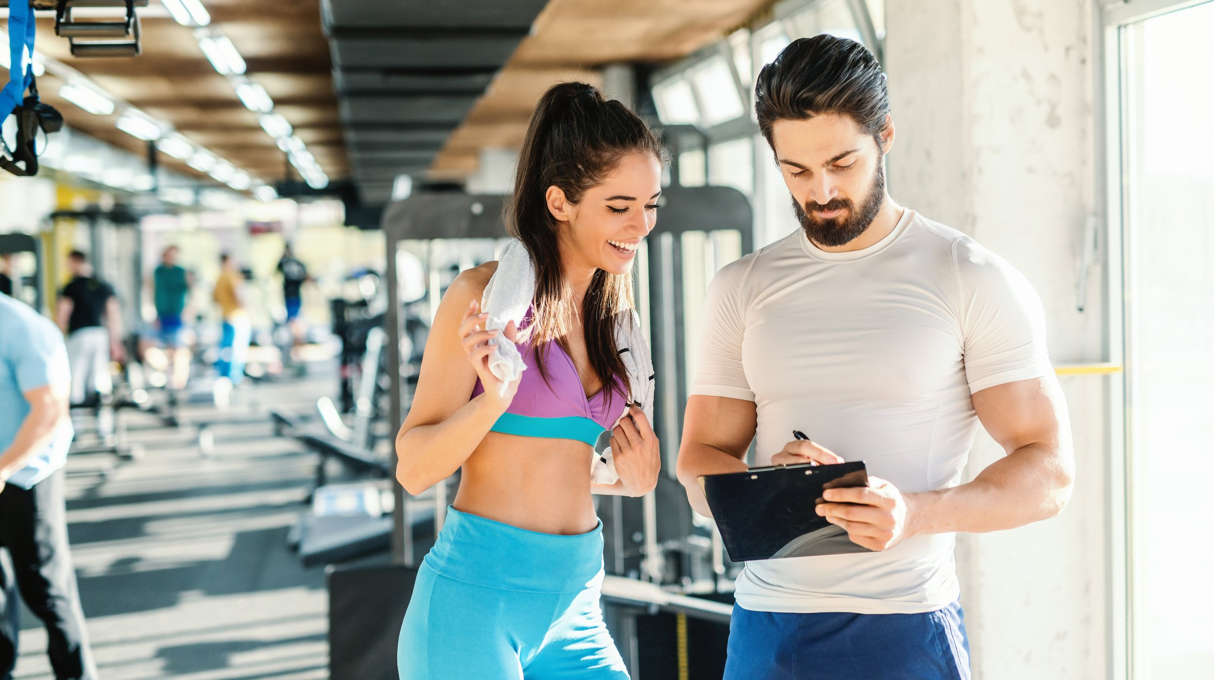 3 Things You Should Know Before You Become a Personal Trainer