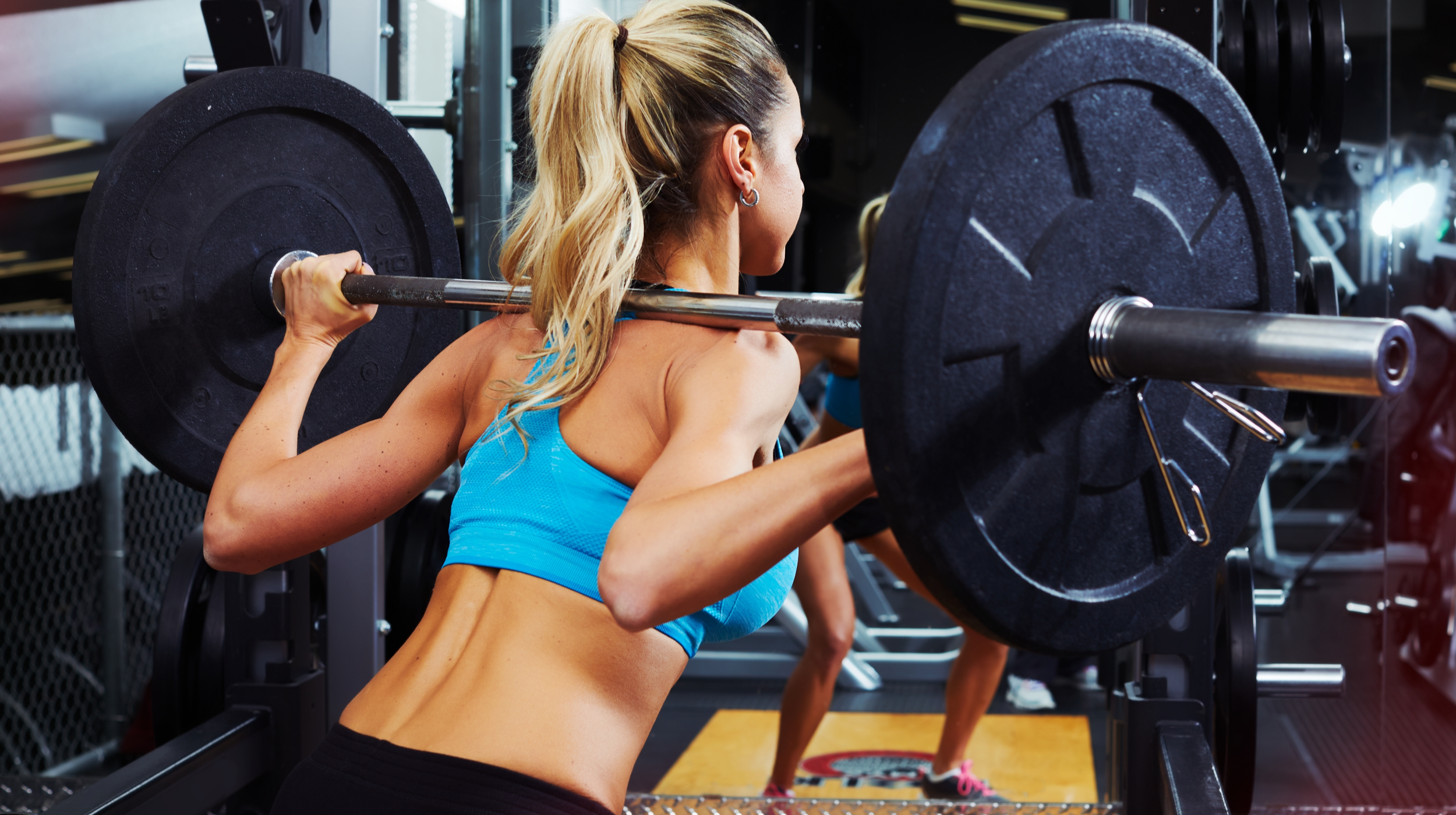 5 Weightlifting Exercises Every Beginner Should be Doing