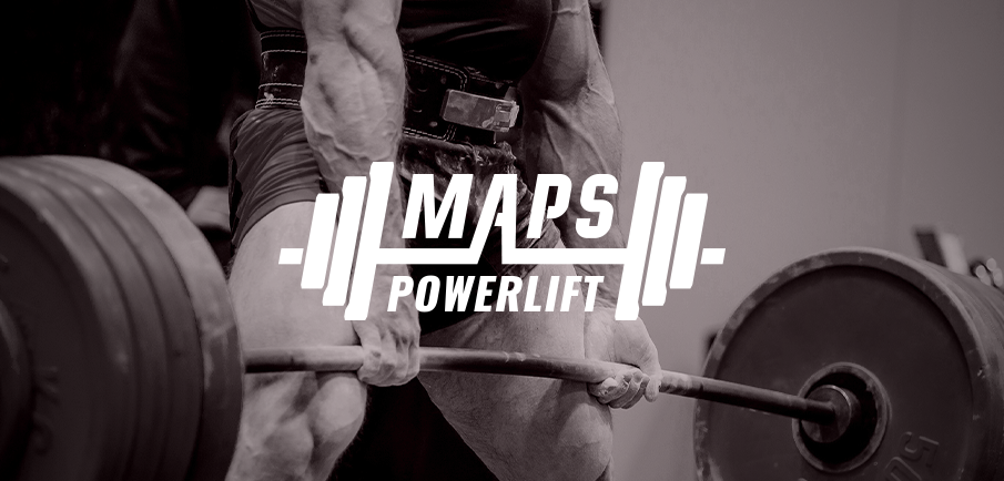 MAPS Powerlift