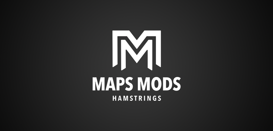MAPS Hamstrings MOD