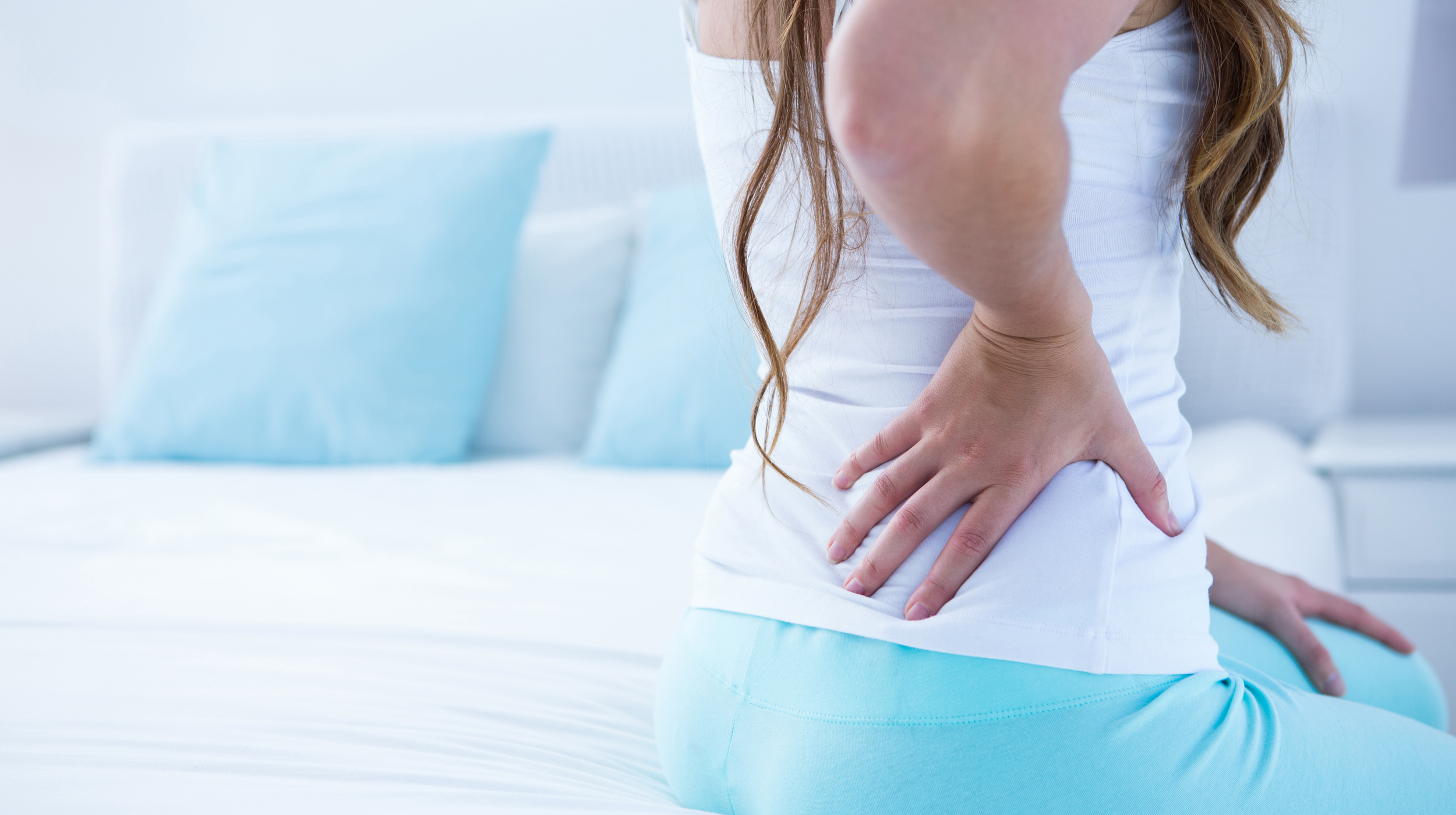4 Things You Can do to Alleviate Your Back Pain