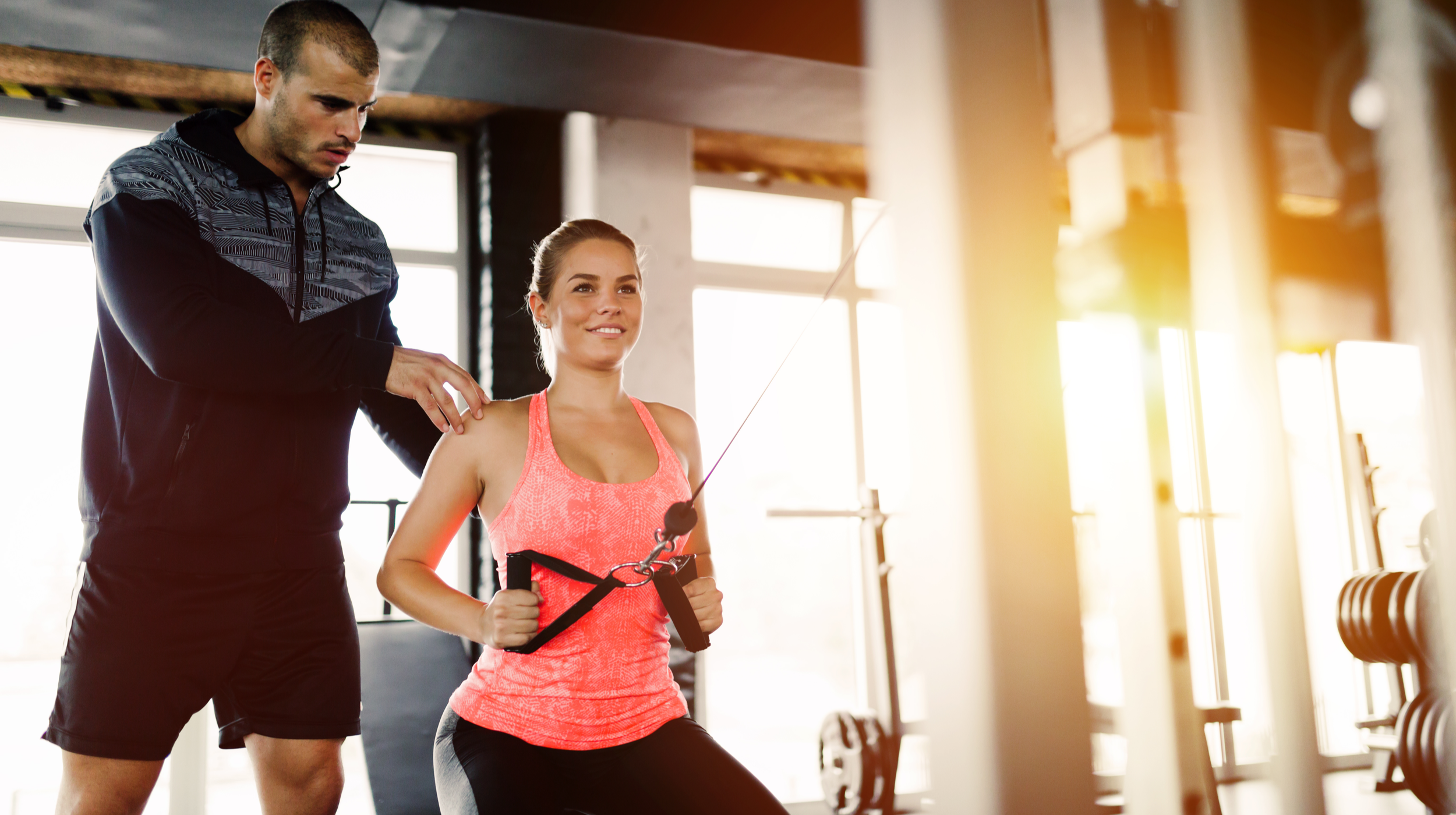 Are Personal Trainers Worth the Cost?