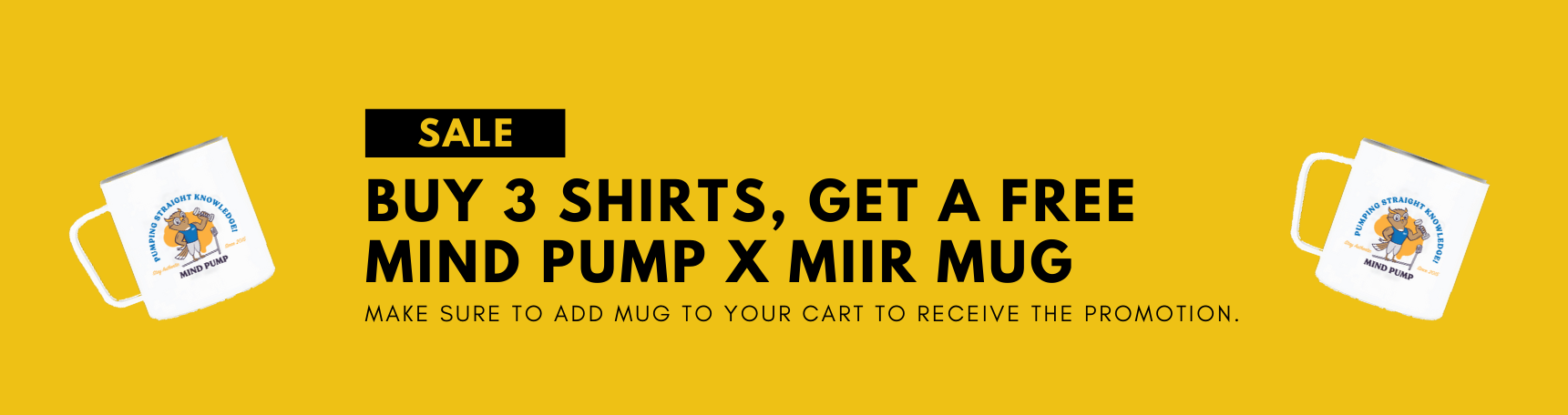 BUY 3 SHIRTS, GET A FREE MIIR #STAYAUTHENTIC BOTTLE (2)