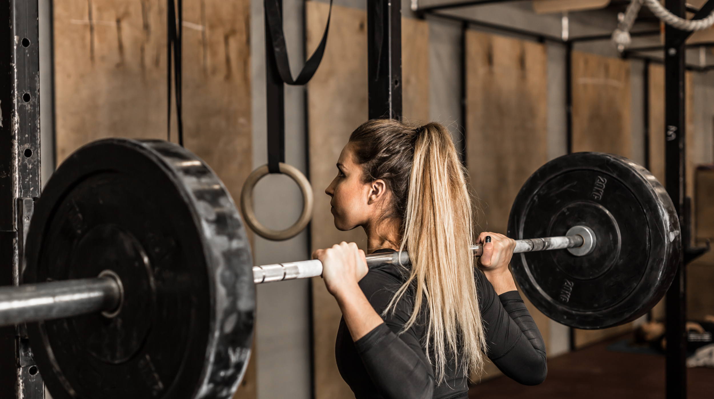 Best Exercises to Gain Functional Strength
