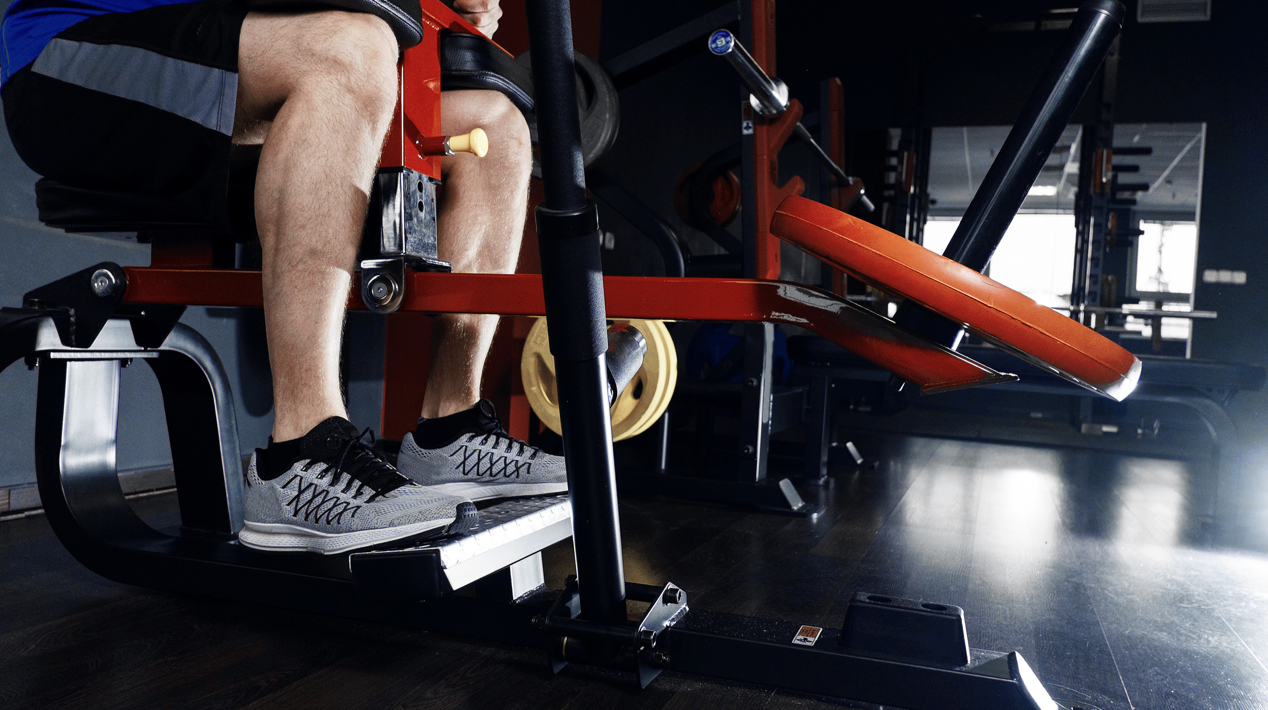 Can You Build Your Calves or is it all Genetics?