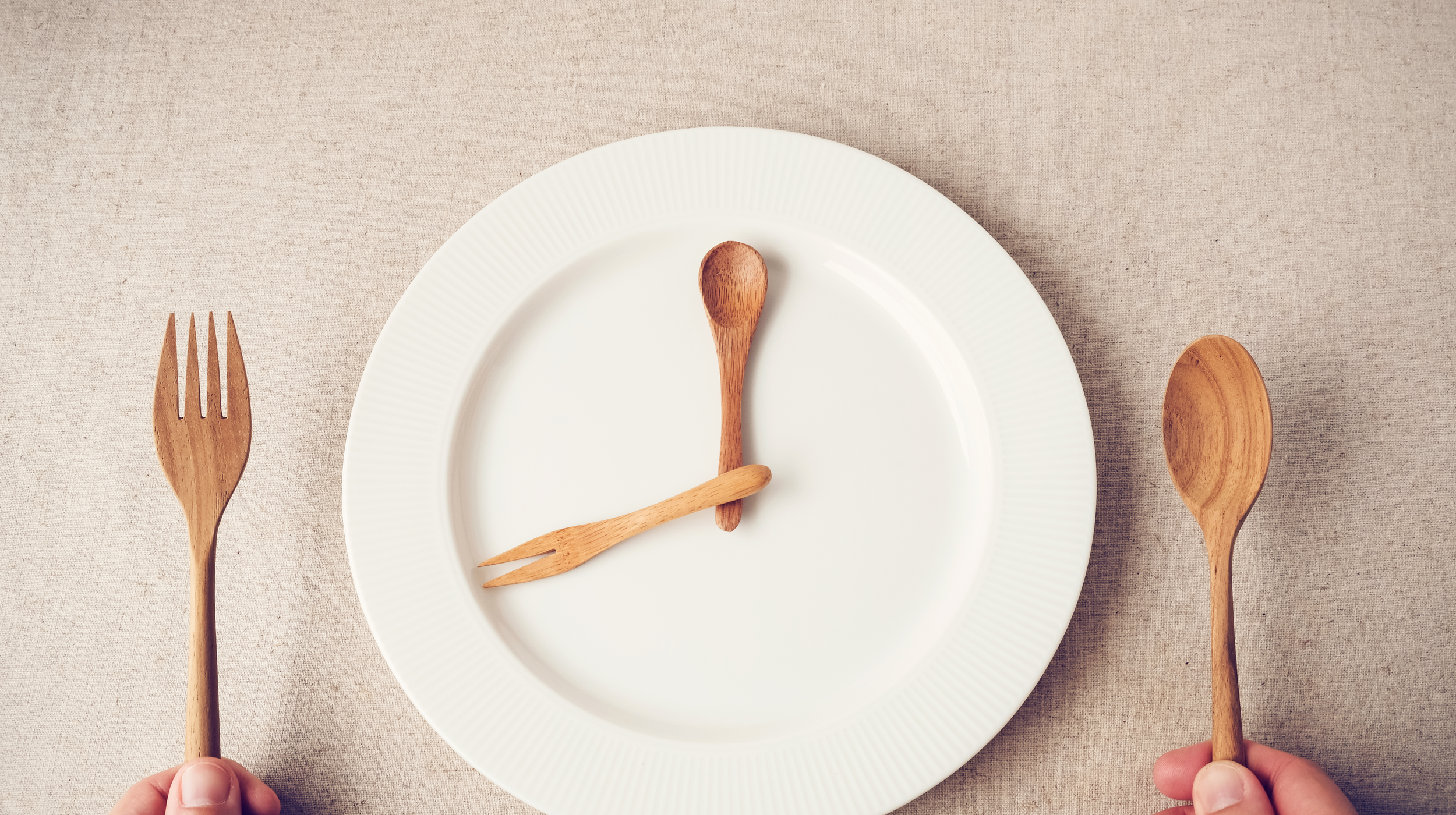 Fasting is a Terrible Way to Lose Weight
