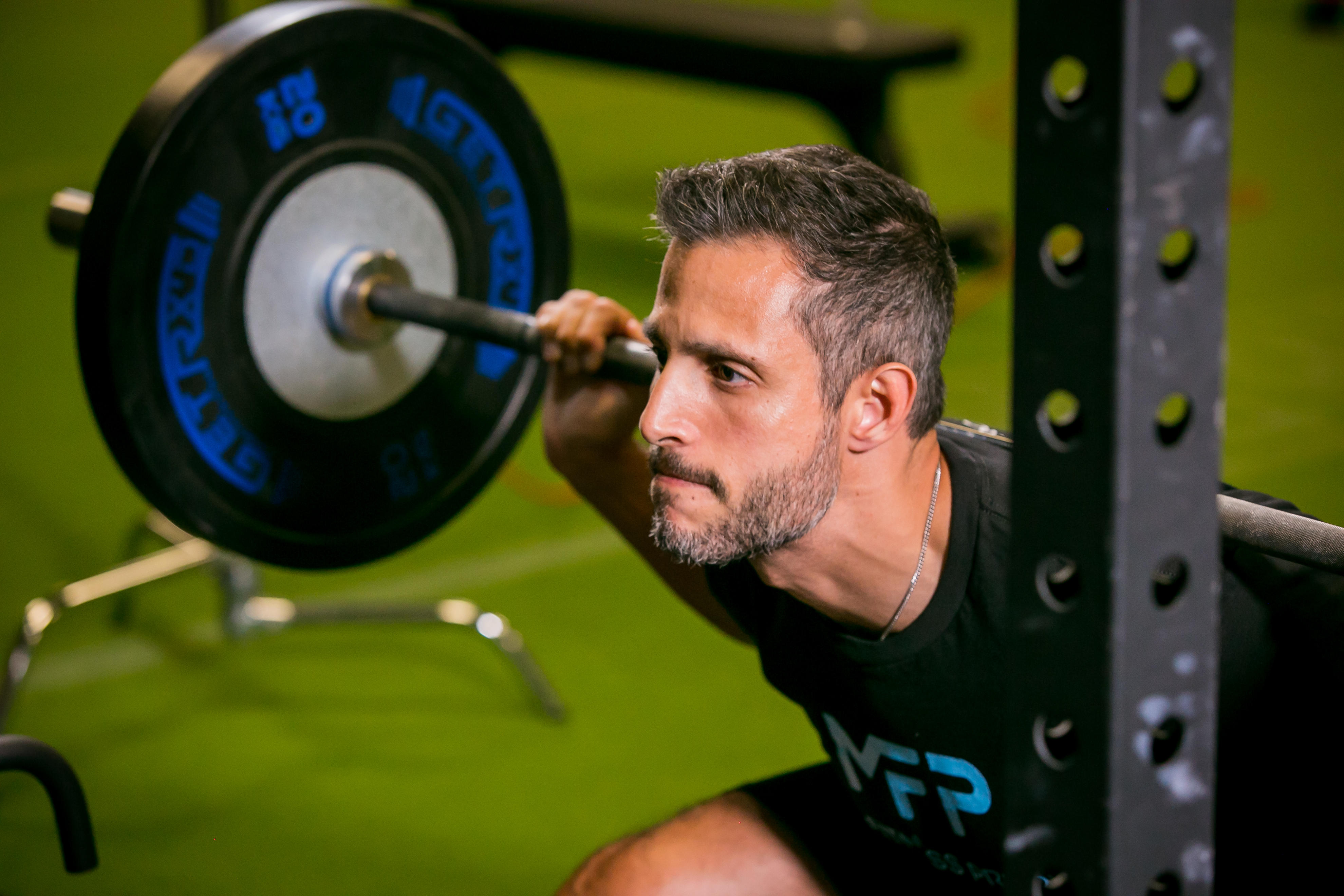 The Resistance Training Revolution by Sal Di Stefano