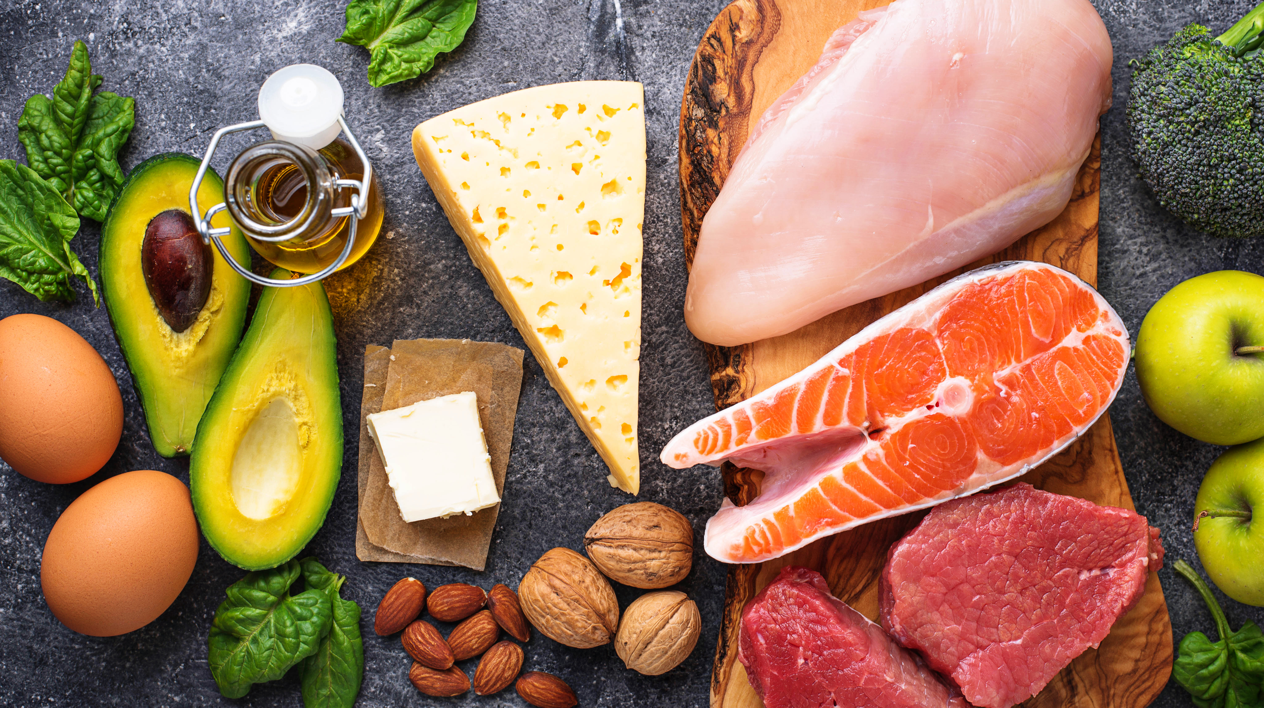 The Keto Diet is Making People Fat