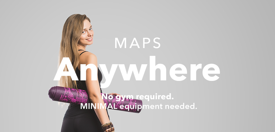 MAPS Anywhere
