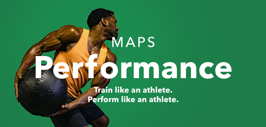 MAPS Performance