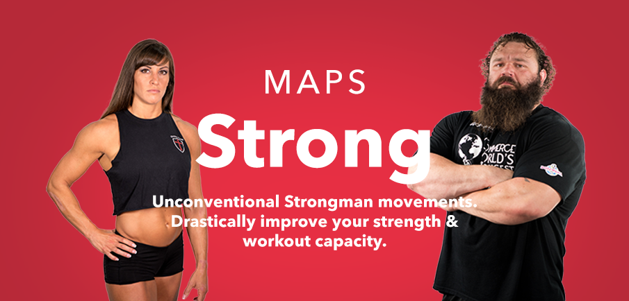 MAPS Strong