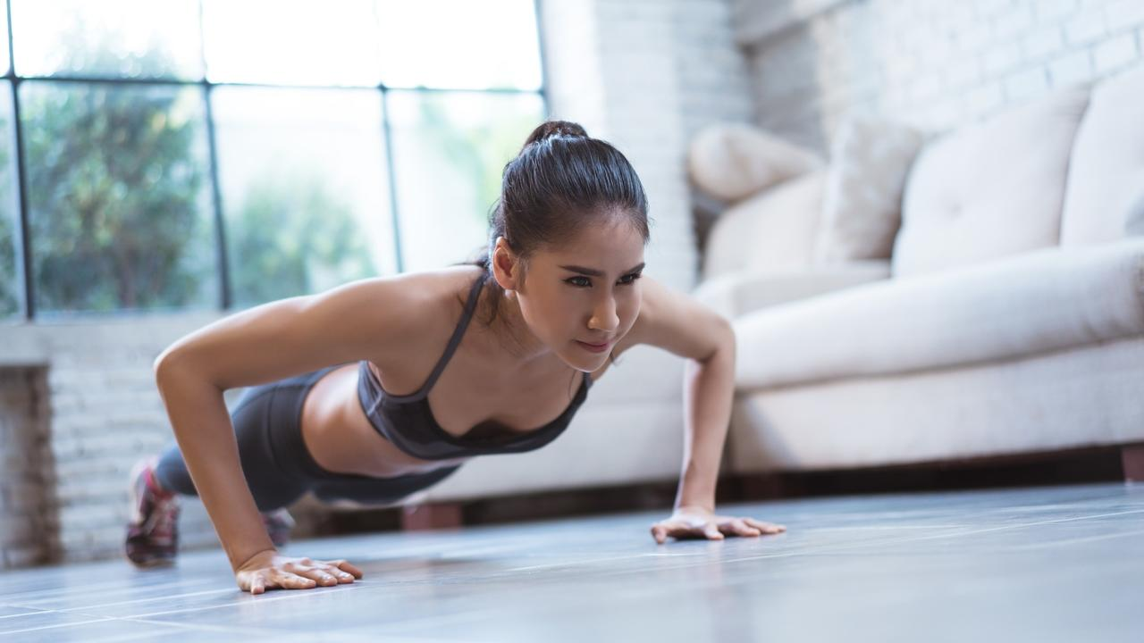 Best Bodyweight HIIT Workout Routine For Fat Loss