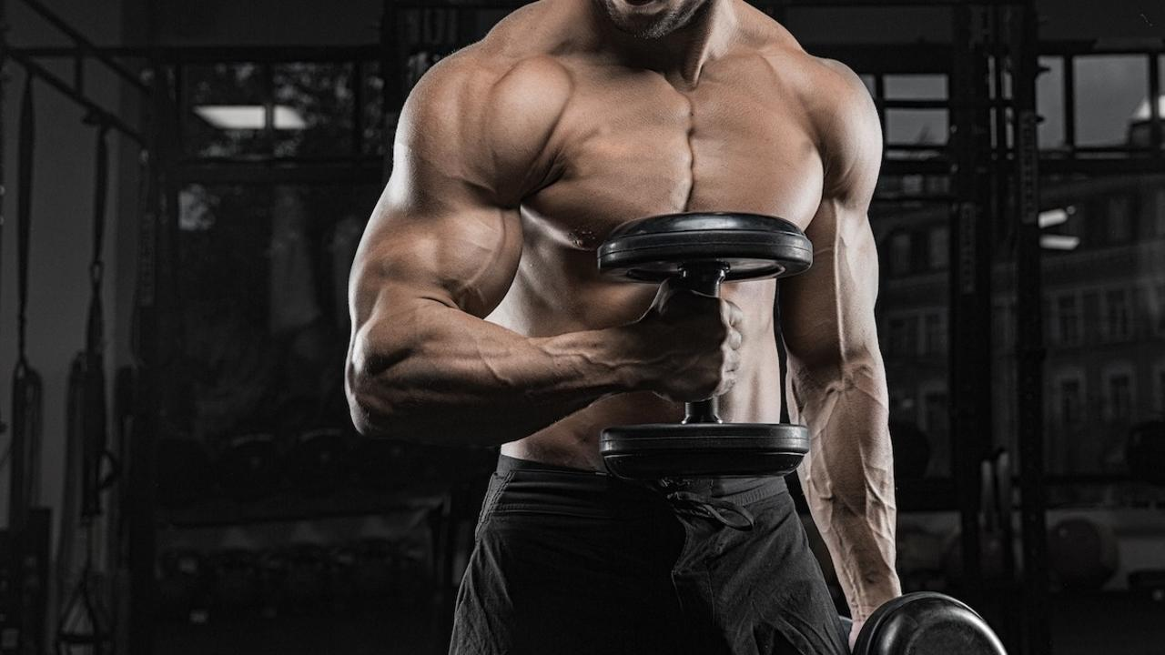 What You Need To Do If You Want Bigger Arms