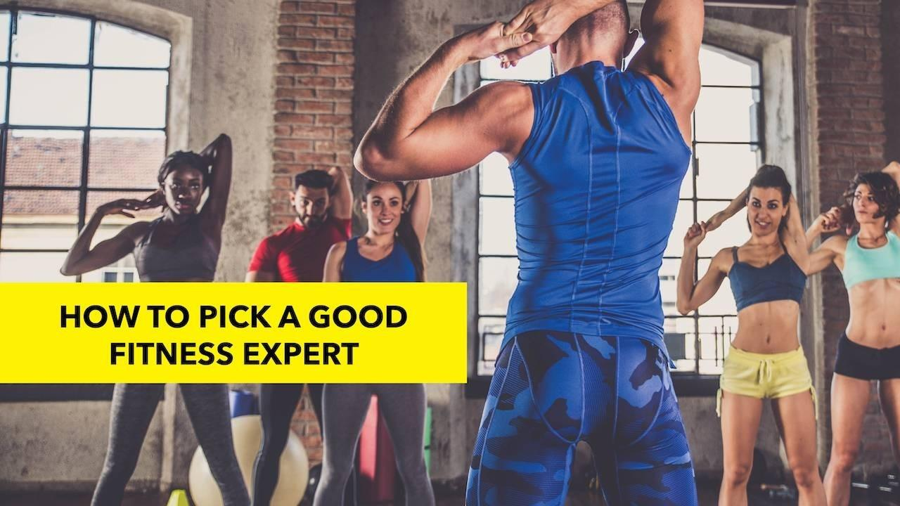 Image result for fitness expert