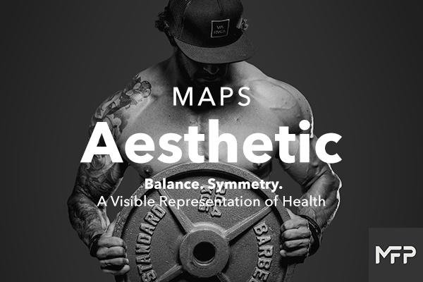 Maps Aesthetic
