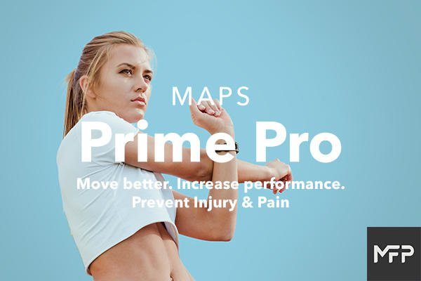 Maps Prime Pro