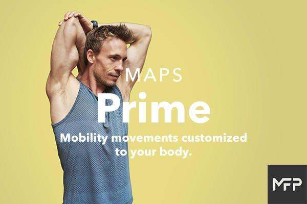 Maps Prime