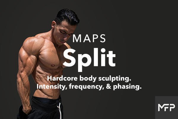 Maps Split