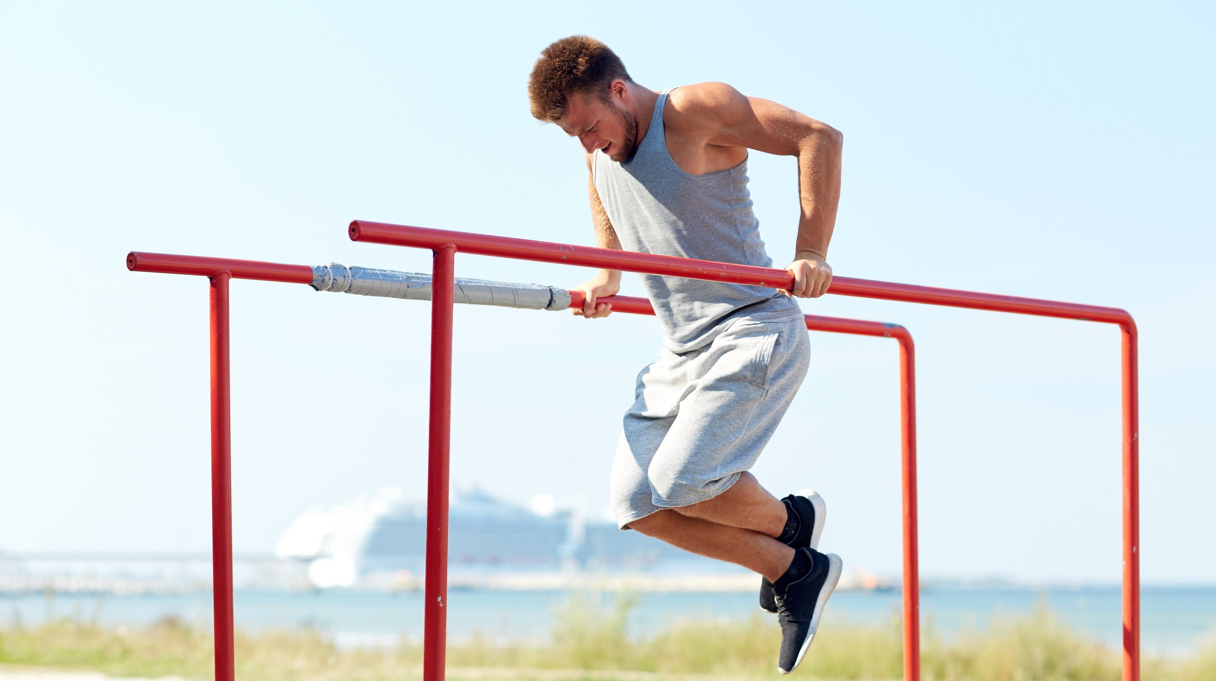 The Other Best Muscle Building Exercises of All Time