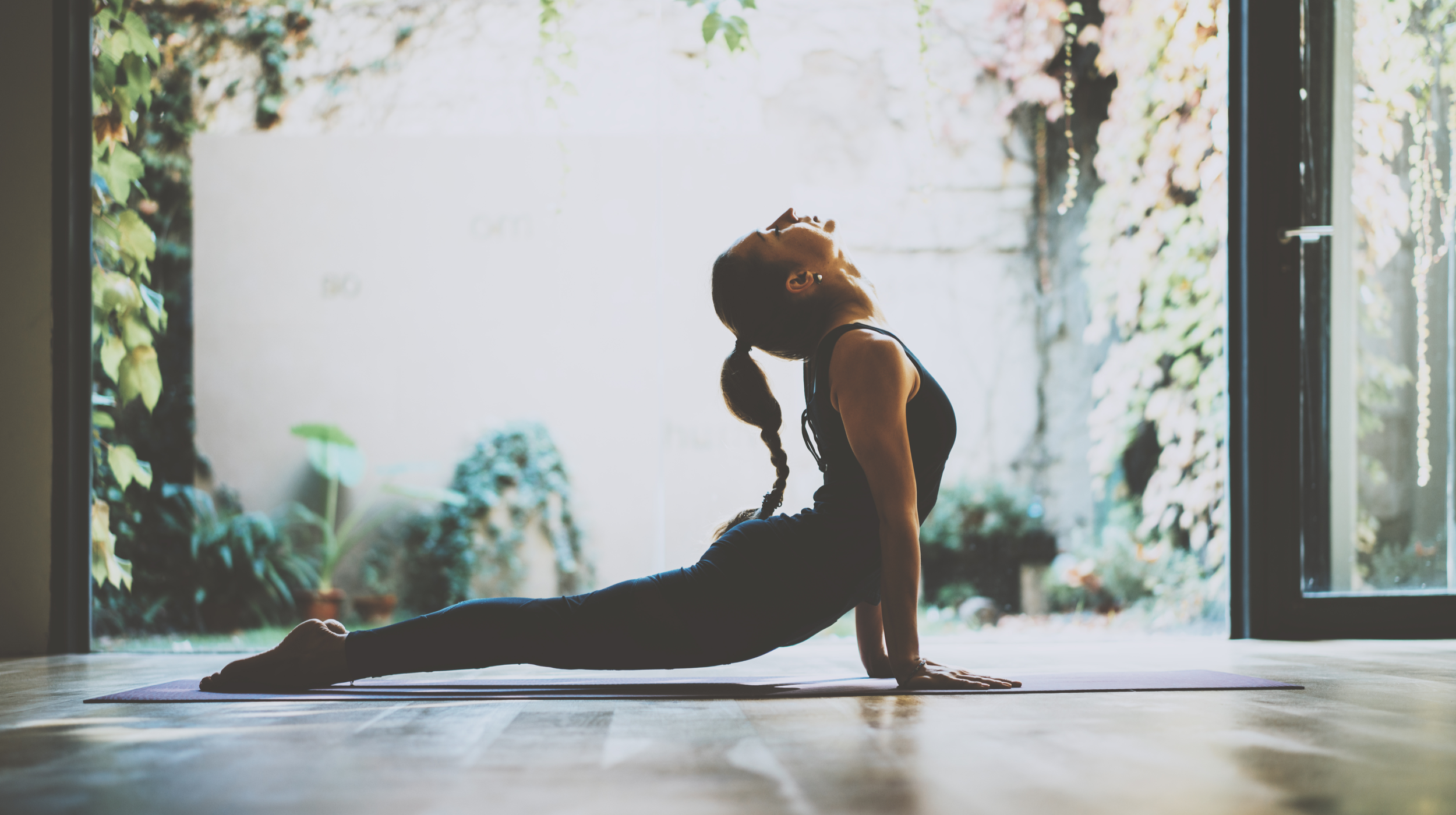 Should I do Yoga for Fat Loss?