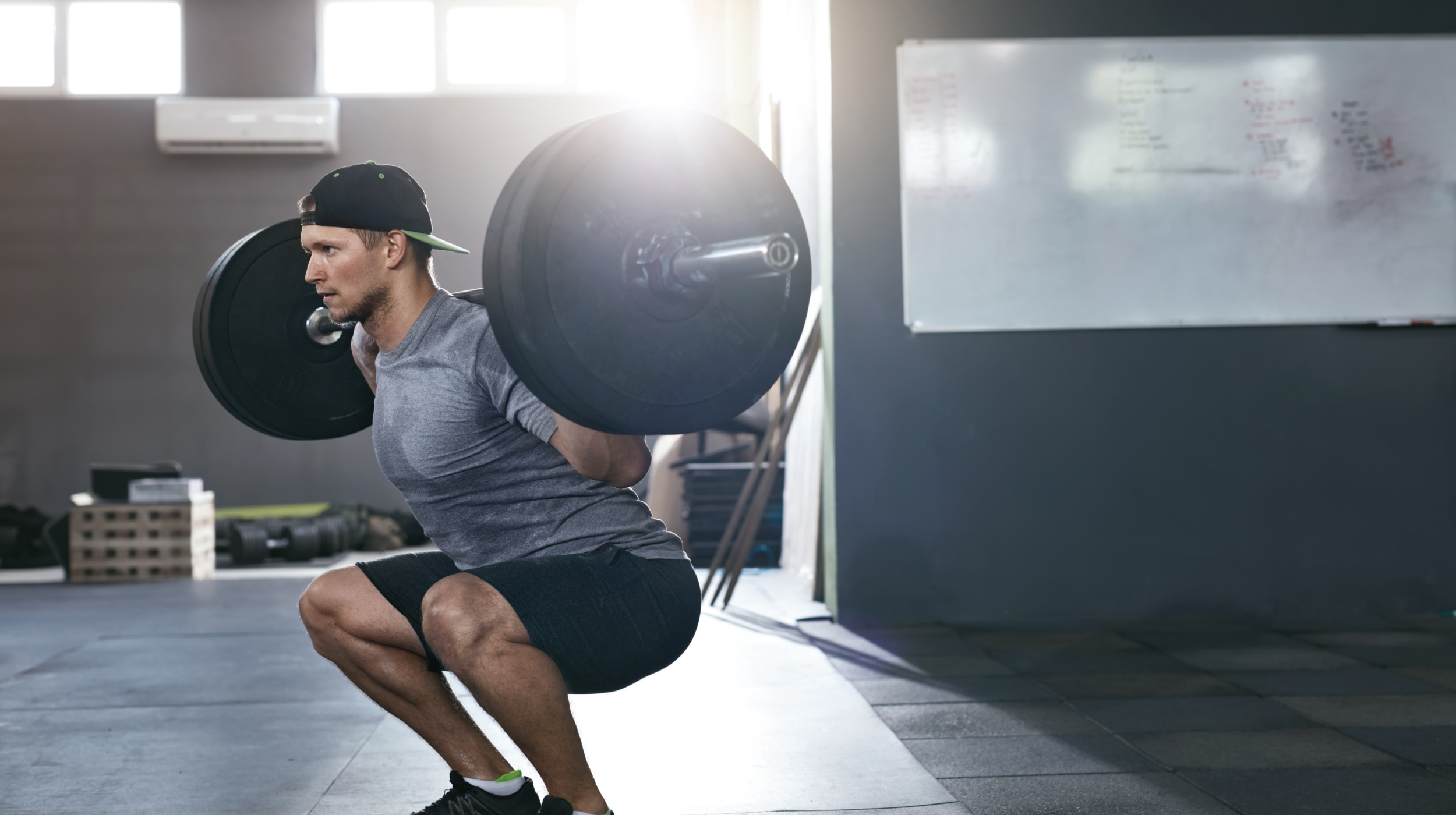 Is the Squat King of all Exercises?