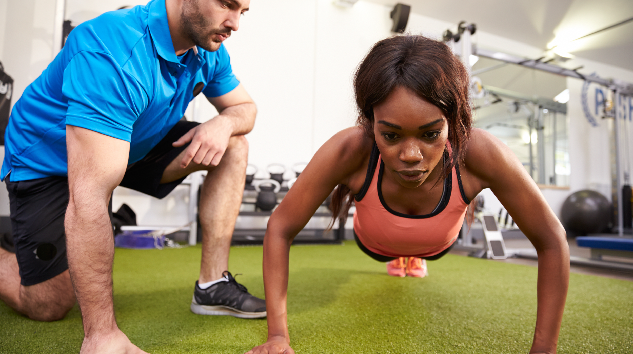 The Most Important Skill For Personal Trainers