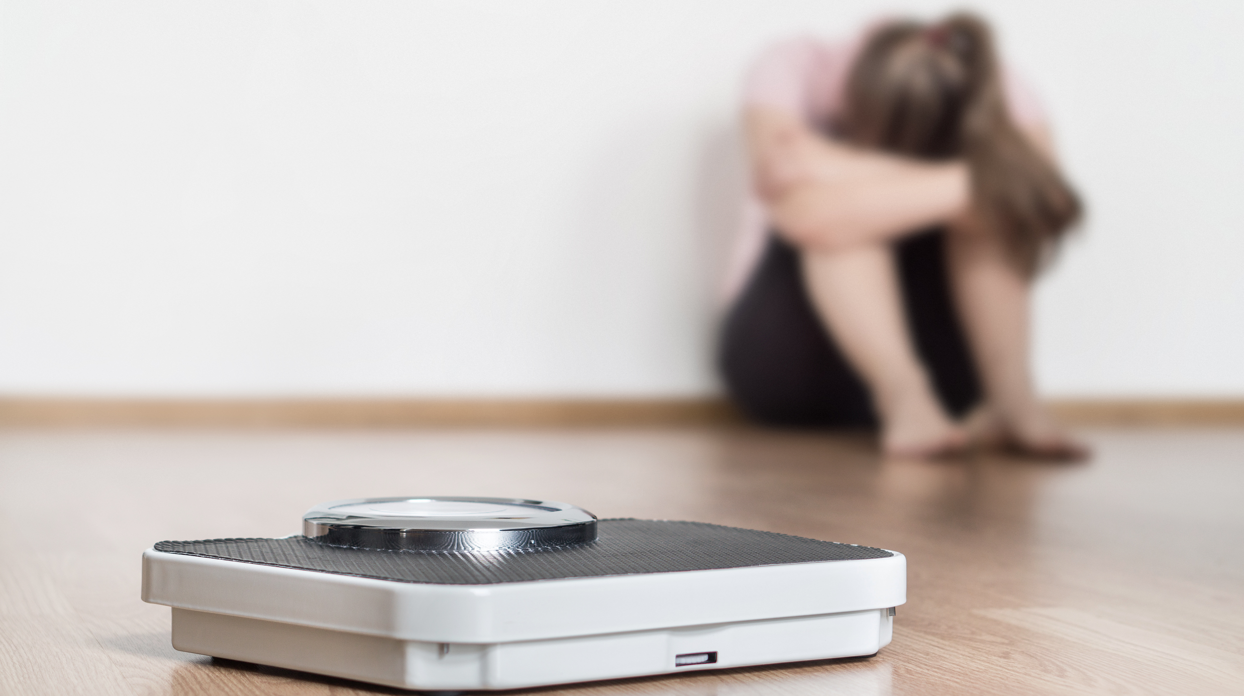 Top 7 Reasons You Can't Lose Weight