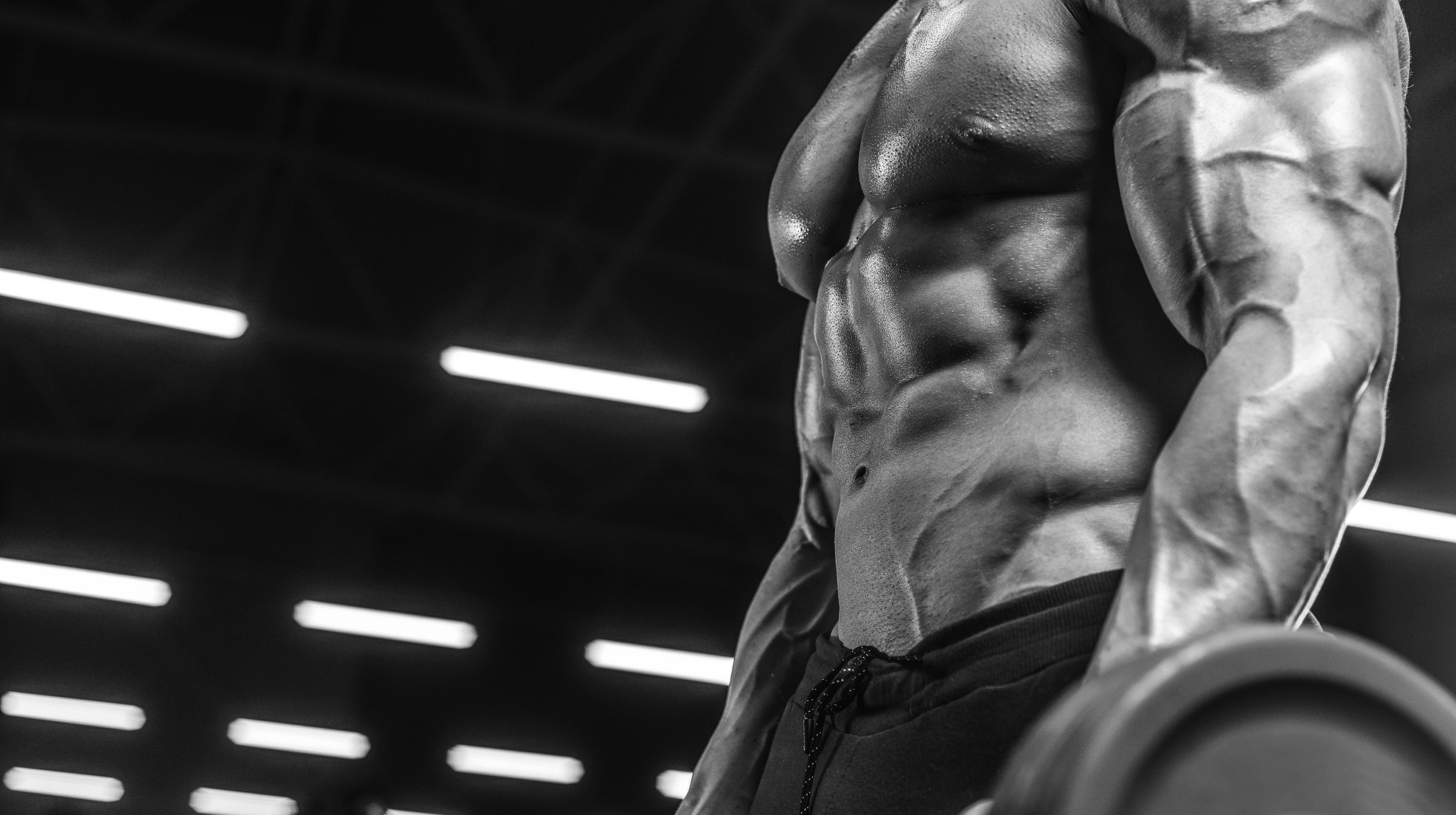 What You Should Know if You Want to be a Bodybuilder
