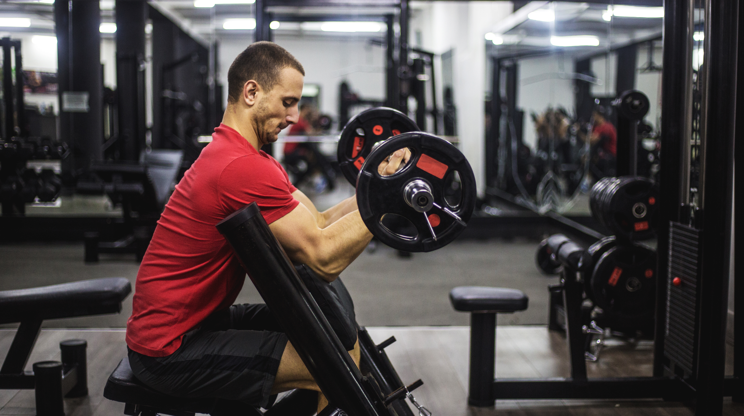 How Resistance Training Works