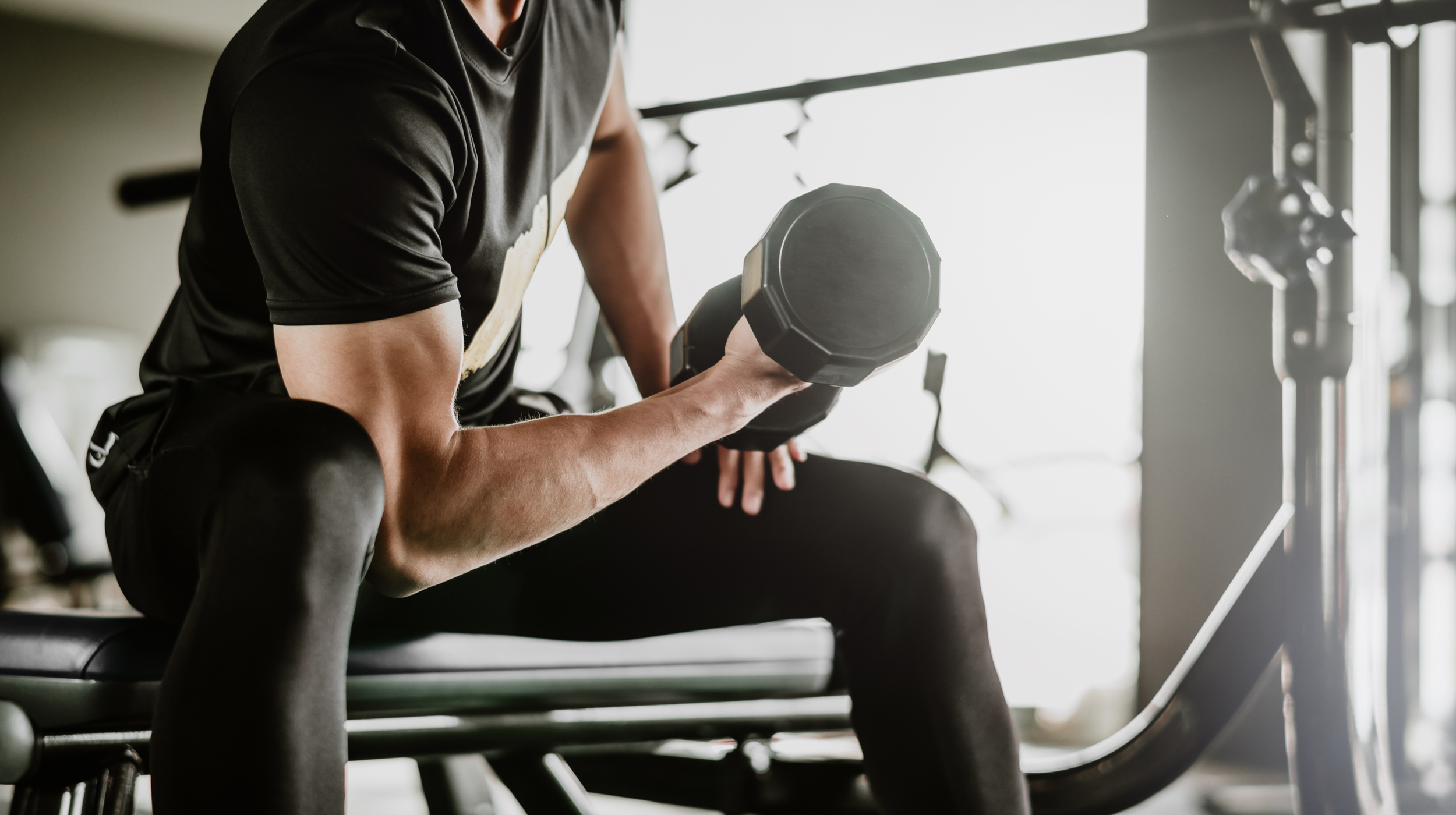 Resistance Training for Beginners