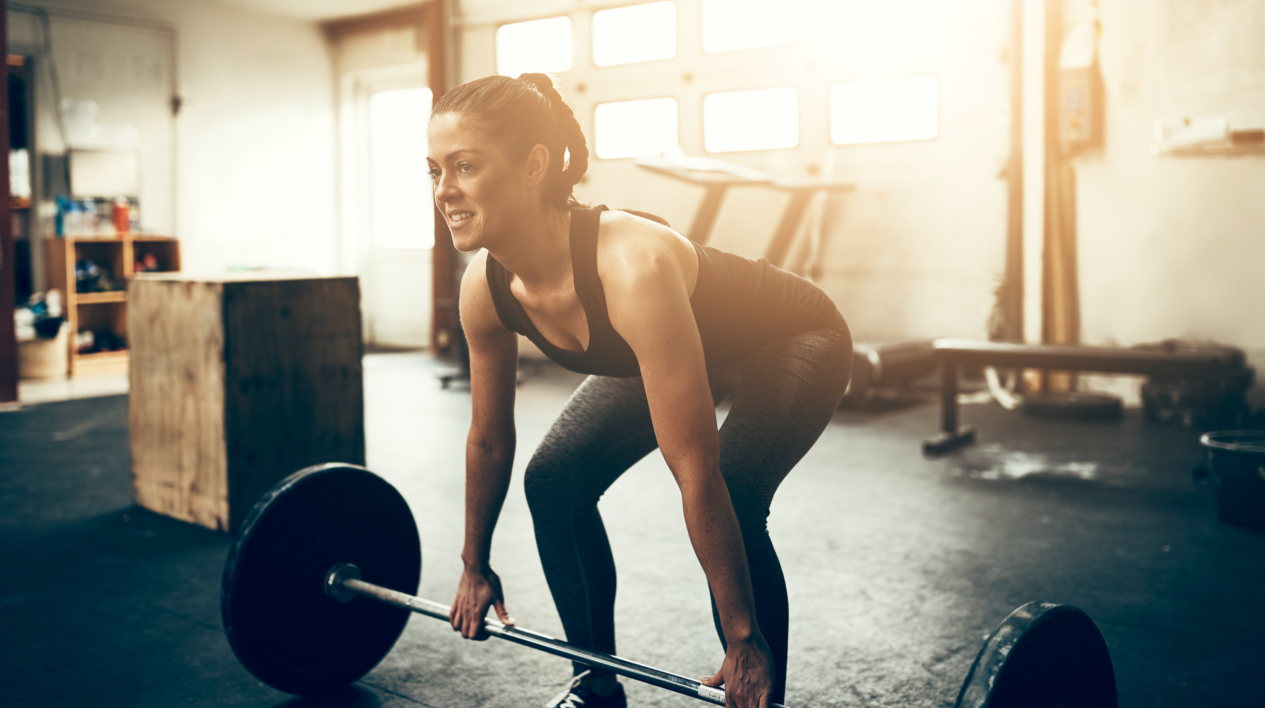 What are the Top Benefits of Resistance Training?