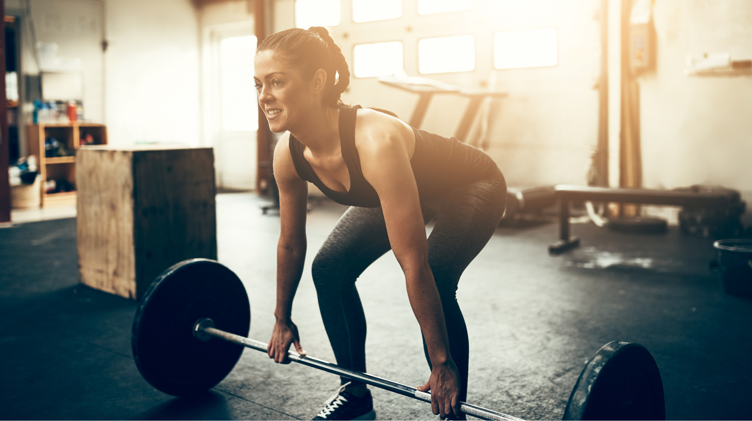 Is Resistance Training the Best Way to Lose Weight for Women?