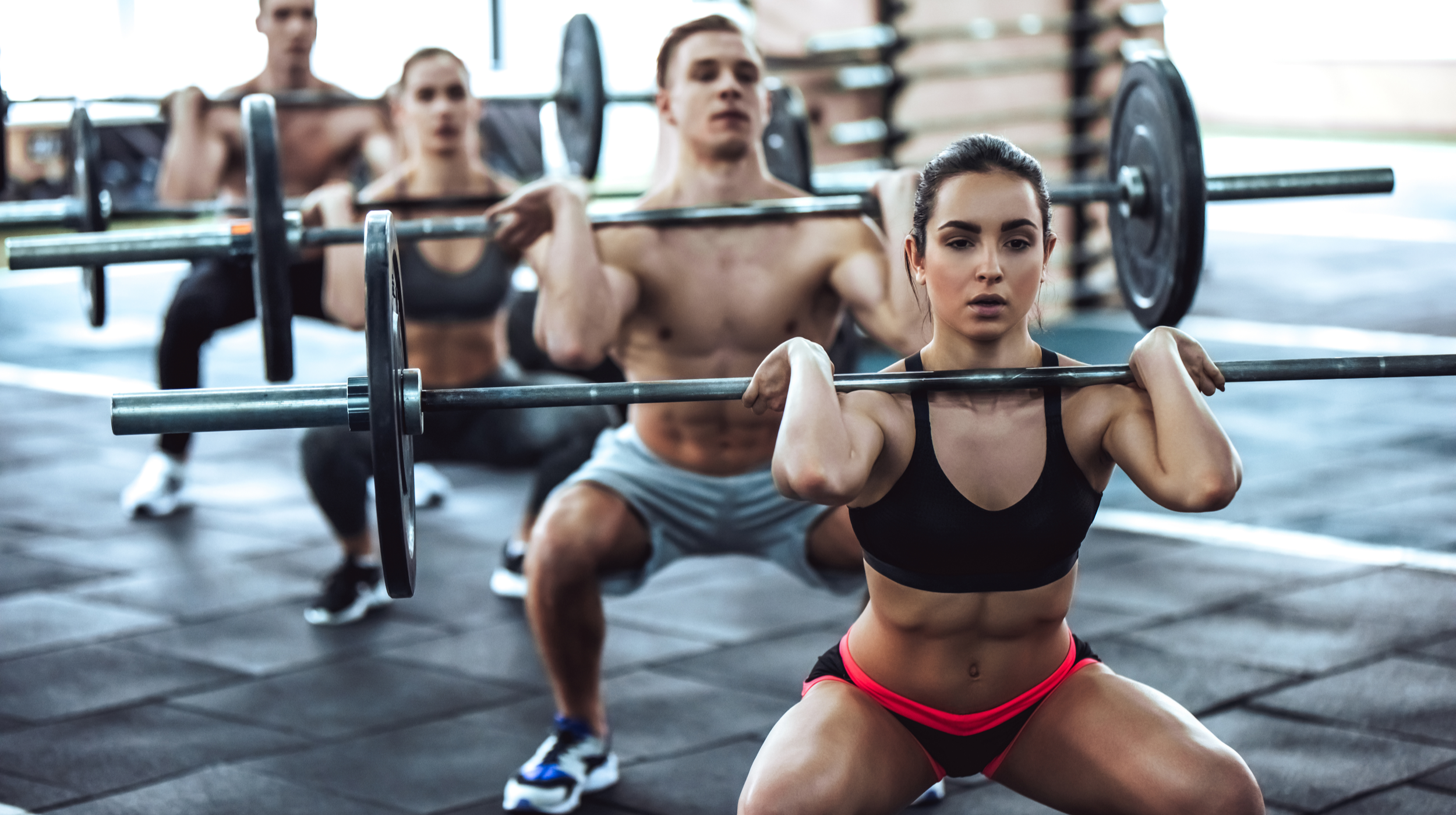 Why we Caution People to Stay Away from CrossFit