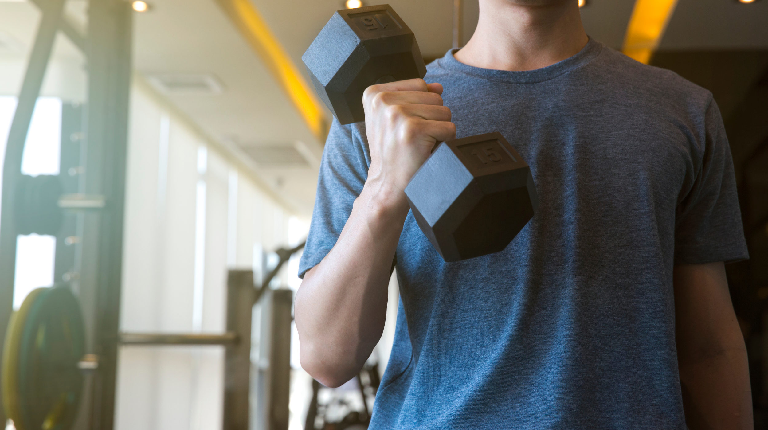 Lifting Weights – What You Should Know if You are a Beginner