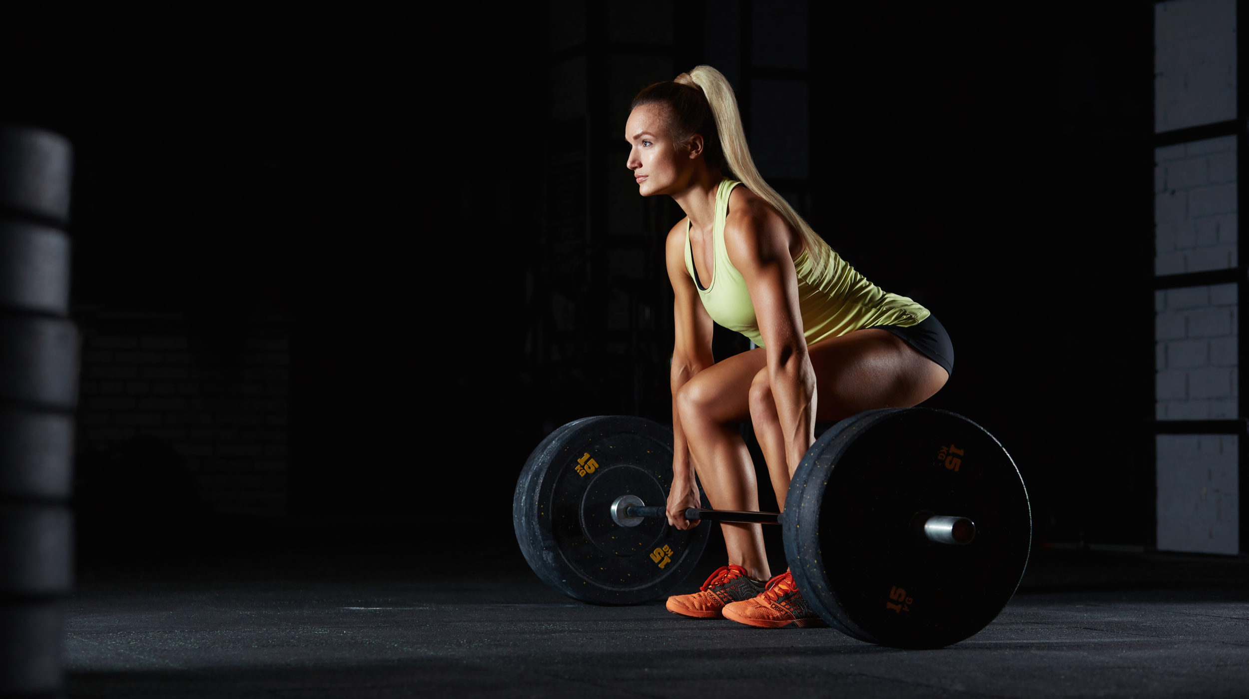 Resistance Training for the Goal of Weight Loss